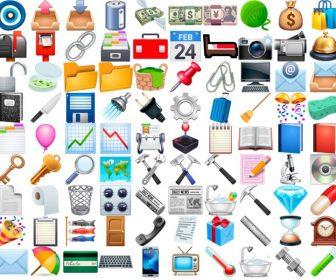 Emoticonos y emojis de objetos con significado
